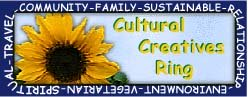 EcoChoices Cultural Creatives Homepage